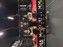 Free trial class Markham Muay Thai _small