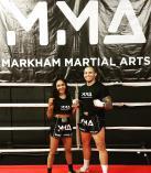 Free trial class Markham Muay Thai 4 _small