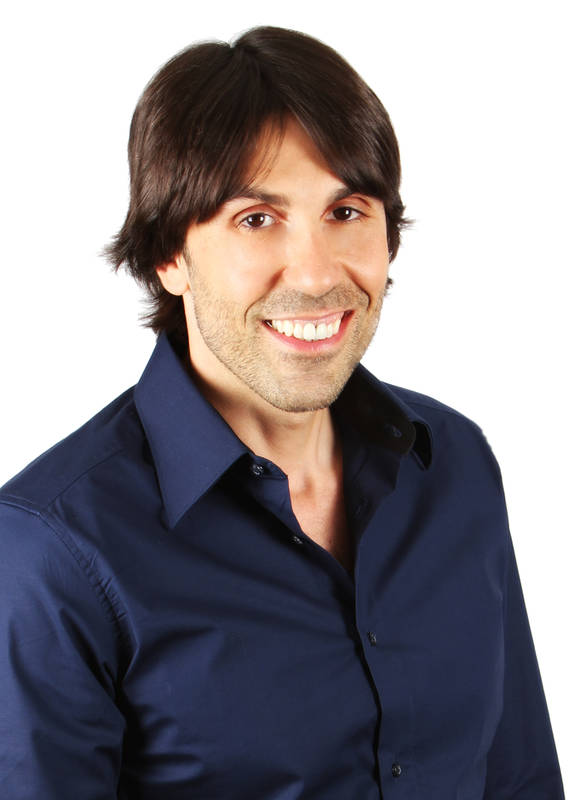 Bruno Logreco Master Life Coach - Life Coaches ...